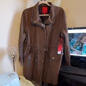 Jennifer Lopez coat